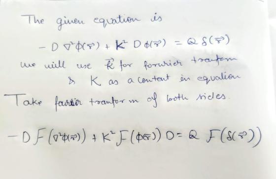 Dissertation template design