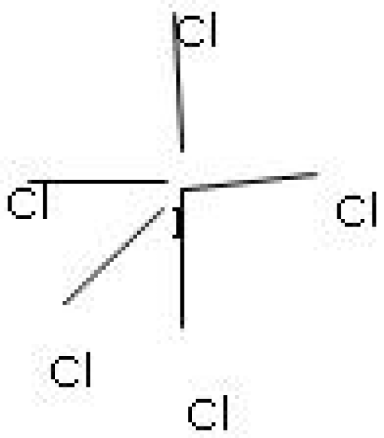 draw the lewis structure for icl5 and answer the following