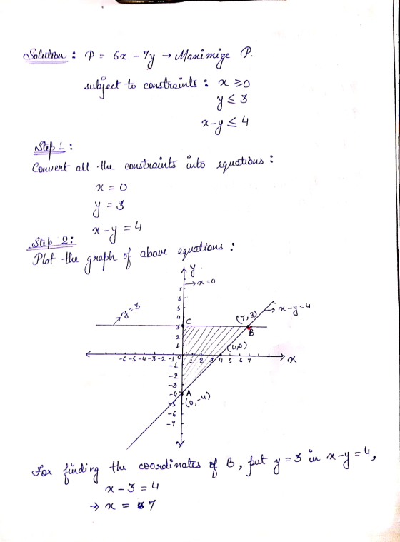 Can You Please Help Me With These Questions. 1). Maximize P Subject To The  Given Conditions.... - HomeworkLib