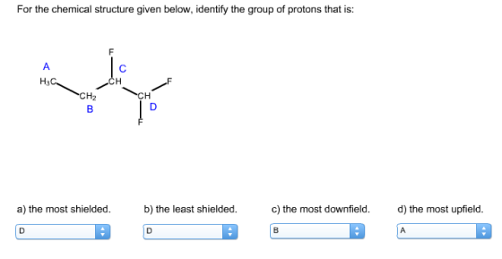 For The Chemical Structure Given Below Identify The Group Of