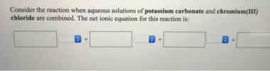 A solution of nitrous acid and potassium nitrite acts as a ...