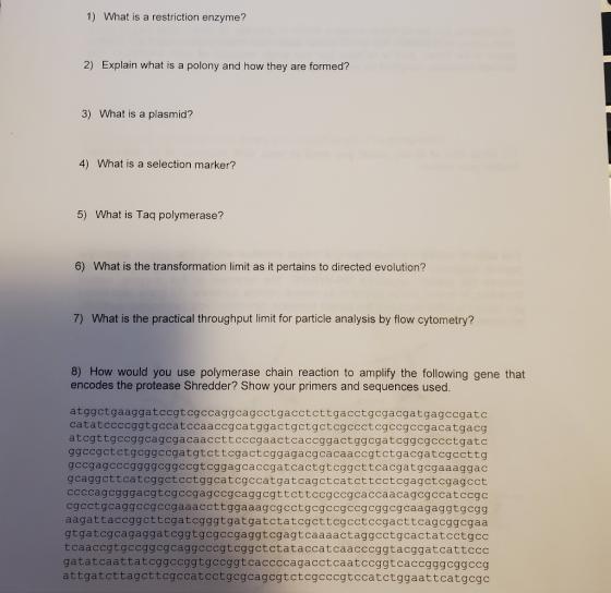 Please answer my homework