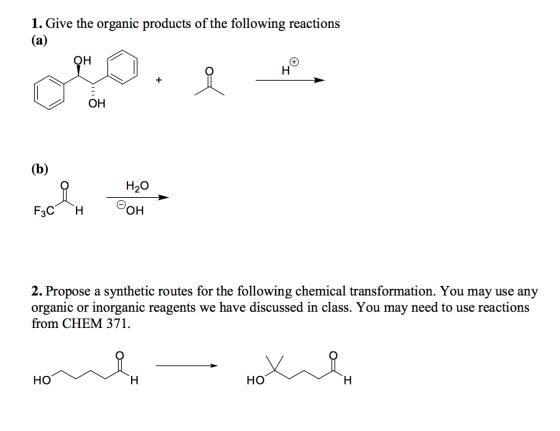 Chemesty homework help