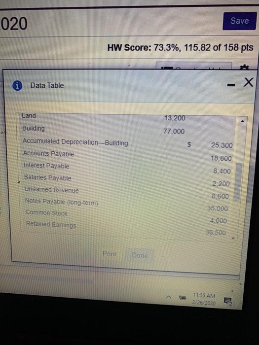 HW Score: 73.3%, 115.82 of 15 Homework: Graded MAL HW 4 [Ch 4 & Ch 7]... - HomeworkLib
